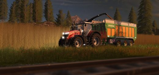 Farming Simulator 17 Dev Blog – Radio Stations
