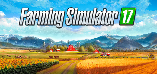 Скачать Farming Simulator 2017