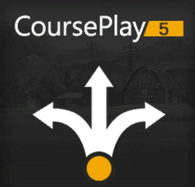Мод курсплей Courseplay 5.01.00115 FS17