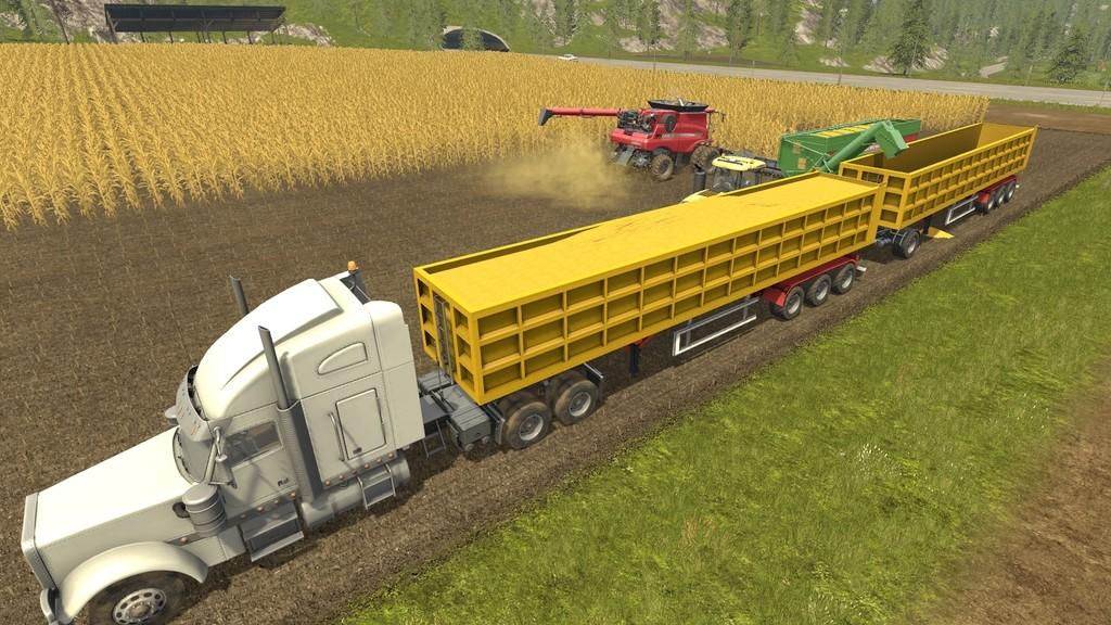 скачать моды для Farming Simulator 2017 торрент - фото 10
